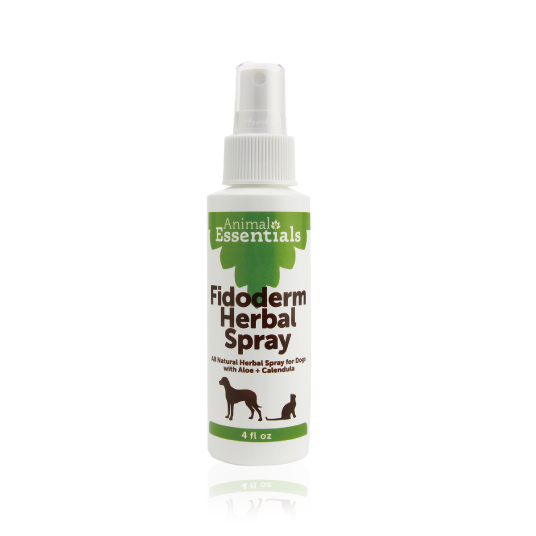 【Animal Essentials】Fidoderm Herbal Spray