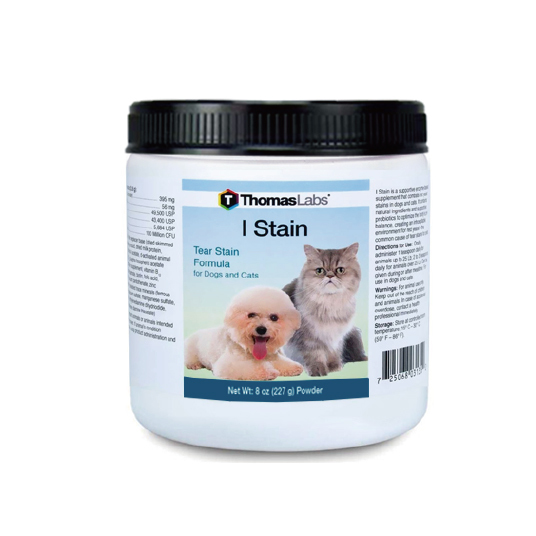 【 THOMAS LABS】I-Stain Powder