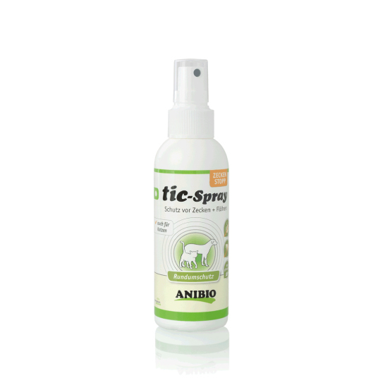 ANIBIO。tic-Spray