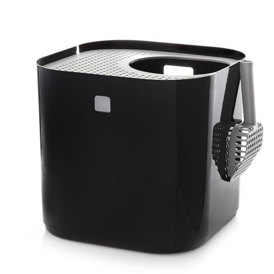 MODKO LITTER BOX - Black
