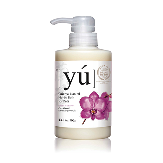 【 YU 】Orchid Youth Revitalizing Formula